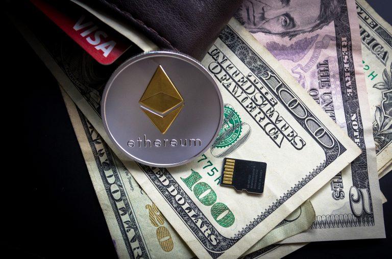 ethereum claes cash