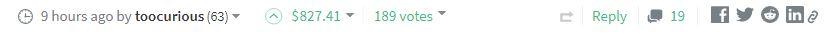 röstning