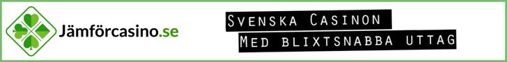Jämförcasino.se