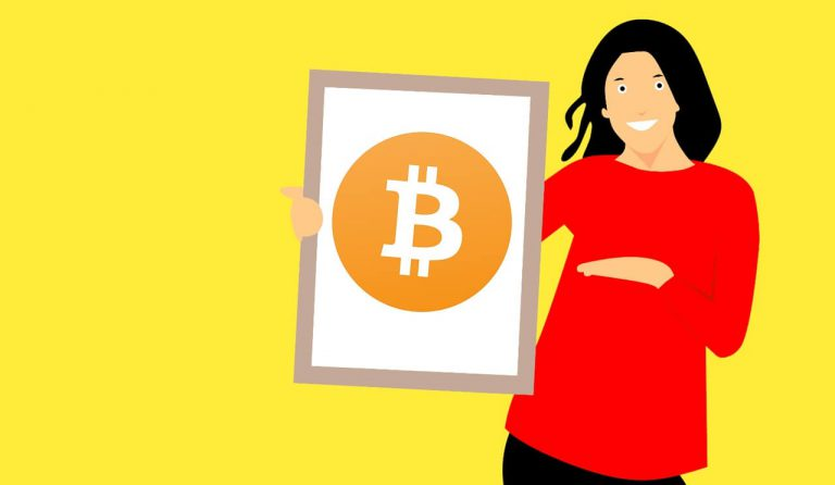 Bitcoin löner