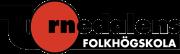 Tornedalens Folkhögskola logo