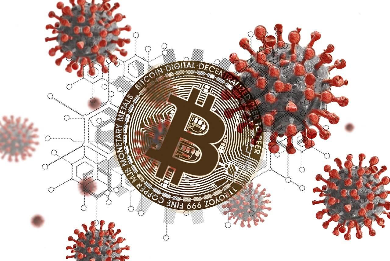 Bitcoin corona