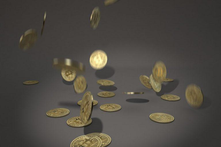 Bitcoin kryptovalutor