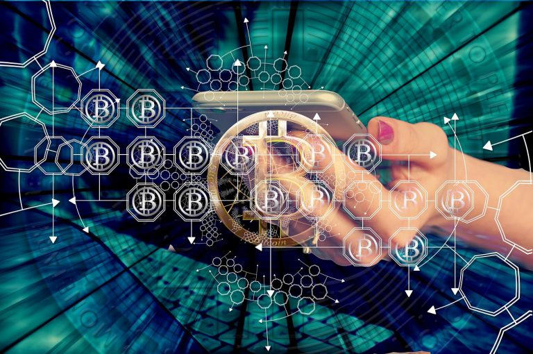 Bitcoin betalmedel