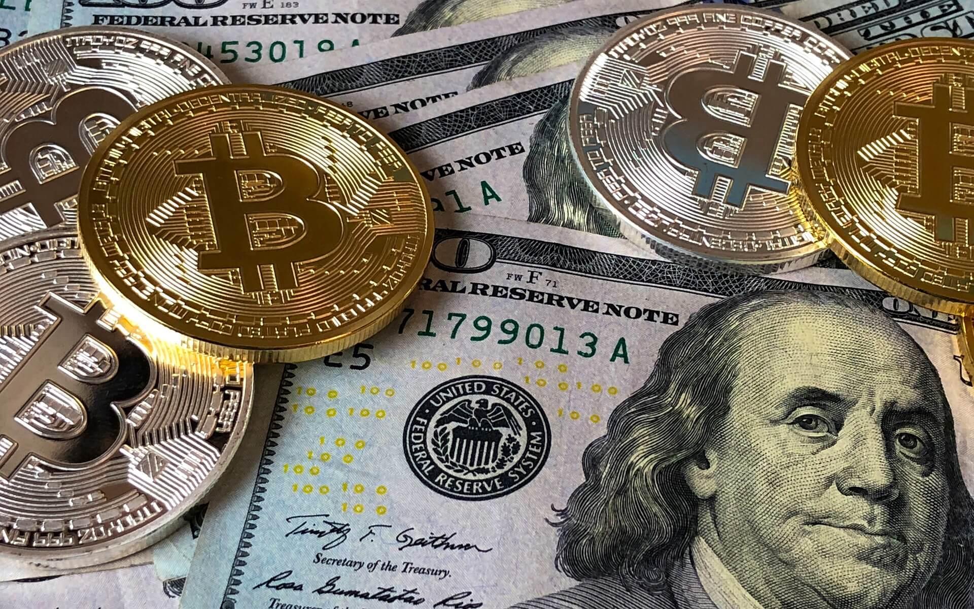 Miljonärer bitcoin