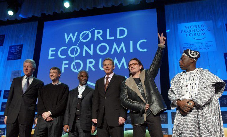 World Economic Forum 2005