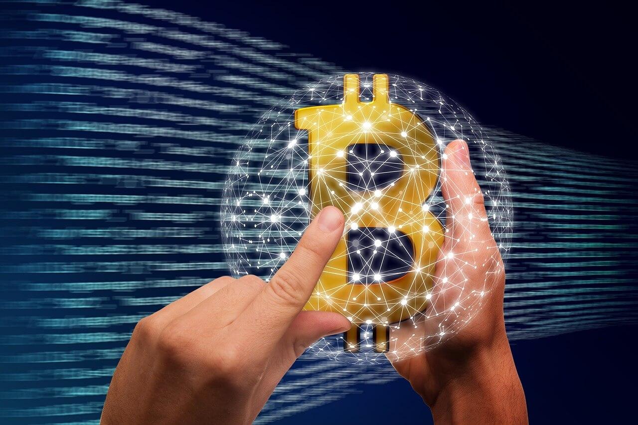 Bitcoin bubbla